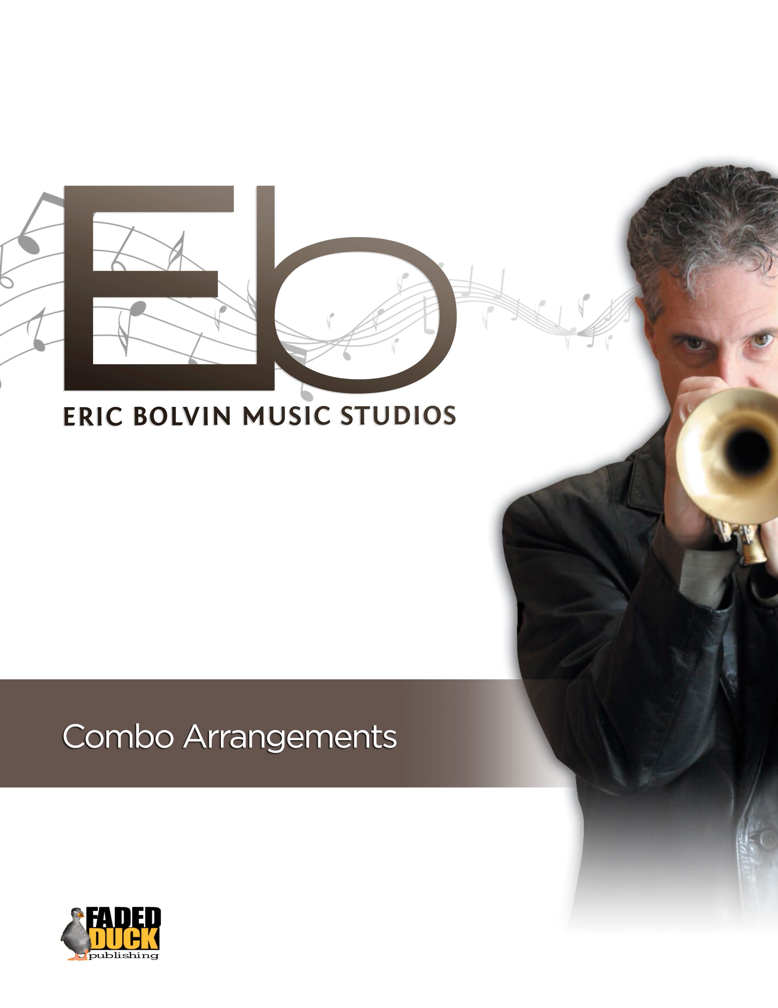 Combo Arrangements & Play-Alongs
