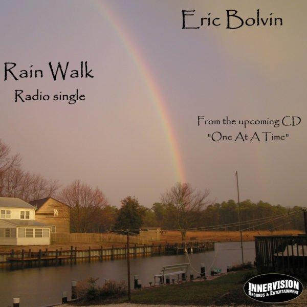 Rainwalk by Eric Bolvin