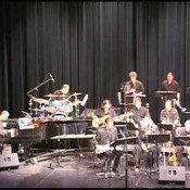 Man In The Moon- The West Valley Jazz Orchestra